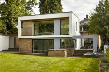 Residential House Extension