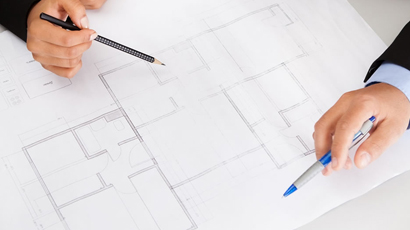 Architectural Design & Construction Drawings